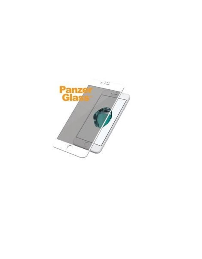 Panzerglass Apple iPhone 6/6S/7/8-White PRIVACY CaseFriendly
