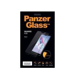 Panzerglass Huawei P20 - Black
