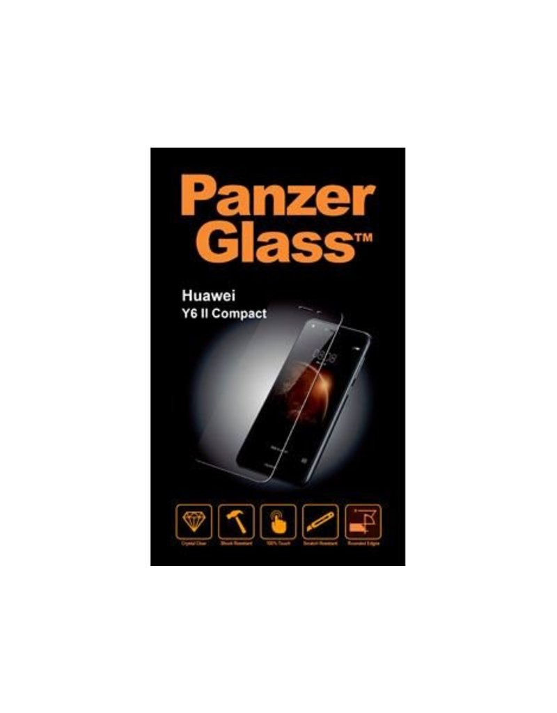 Panzerglass Huawei Y6 II compact