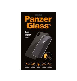 Panzerglass Apple iPhone X/XS Clear - Backglass
