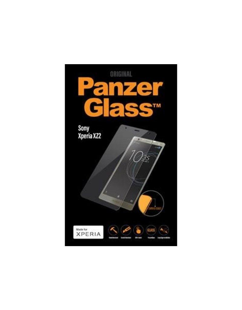 Panzerglass Sony Xperia XZ2 - Clear