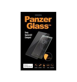 Panzerglass Sony Xperia XZ2 Compact - Clear