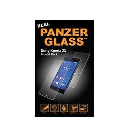 Panzerglass Sony Xperia Z3 Front + Back
