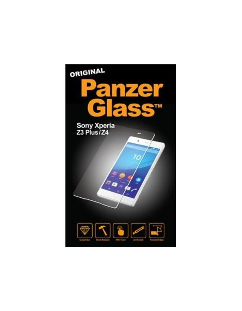 Panzerglass Sony Xperia Z3 Plus/Z4