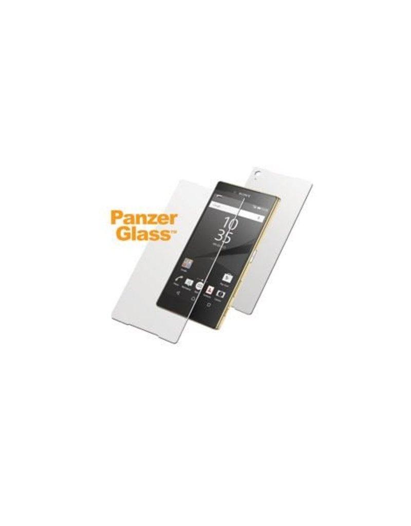 Panzerglass Sony Xperia Z5 Premium Front + Back