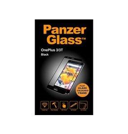 Panzerglass OnePlus 3/3T - Black