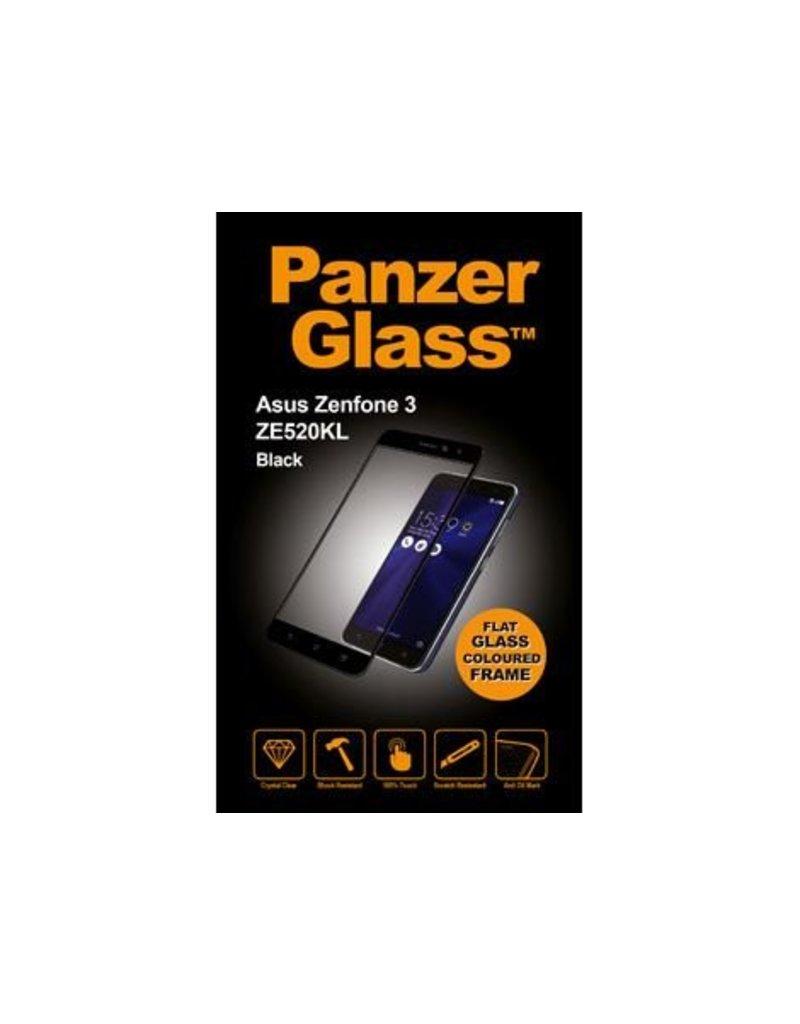 Panzerglass Asus Zenfone 3 (ZE520KL) - Black