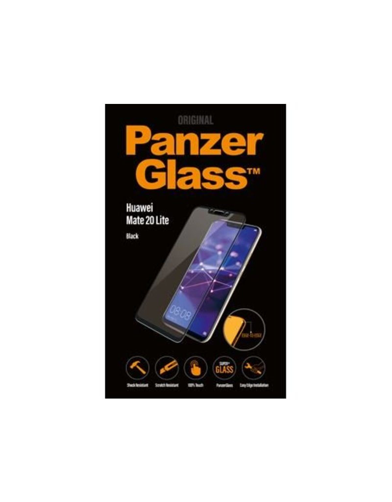 Panzerglass Huawei Mate 20 Lite