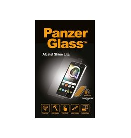 Panzerglass Alcatel Shine Lite
