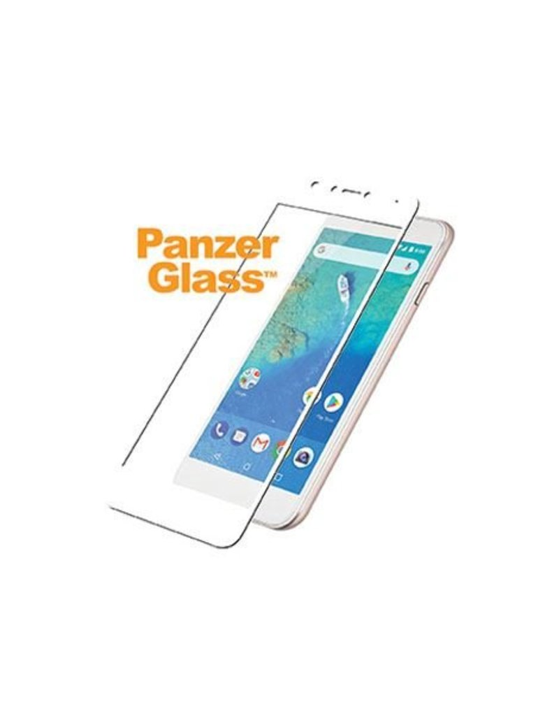 Panzerglass Android One GM 8 - White
