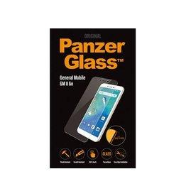 Panzerglass GM 8 Go - Clear