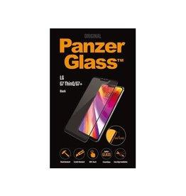 Panzerglass LG G7 ThinQ/LG G7+ - Black