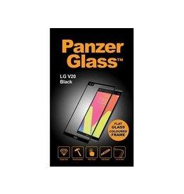 Panzerglass LG V20 - Black