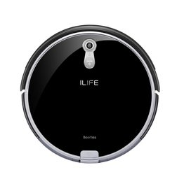 ILIFE ILIFE Vacuum Robot A8 Smart Panoramic Navigation & Route Planning Piano Black