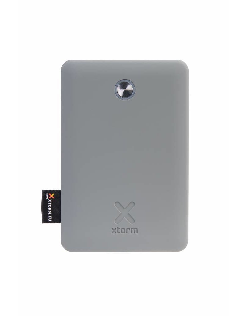 Xtorm Xtorm Powerbank XB201U Explore 9.000 mAh Grey
