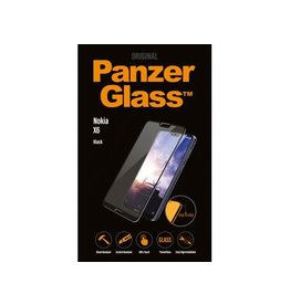 Panzerglass Nokia 6.1 Plus /X6 Screenprotector