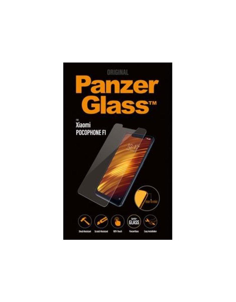 Panzerglass Xiaomi Pocophone F1 - Black