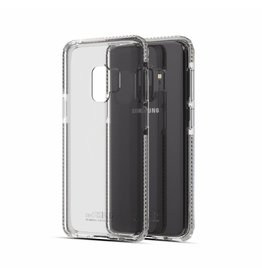 SoSkild SoSkild Samsung Galaxy S9 Defend Heavy Impact Case Transparent