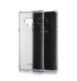 SoSkild SoSkild Samsung Galaxy Note 9 Absorb Impact Case Transparent