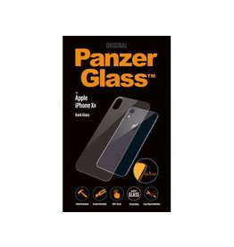 Panzerglass Apple iPhone XR Backglass - Clear