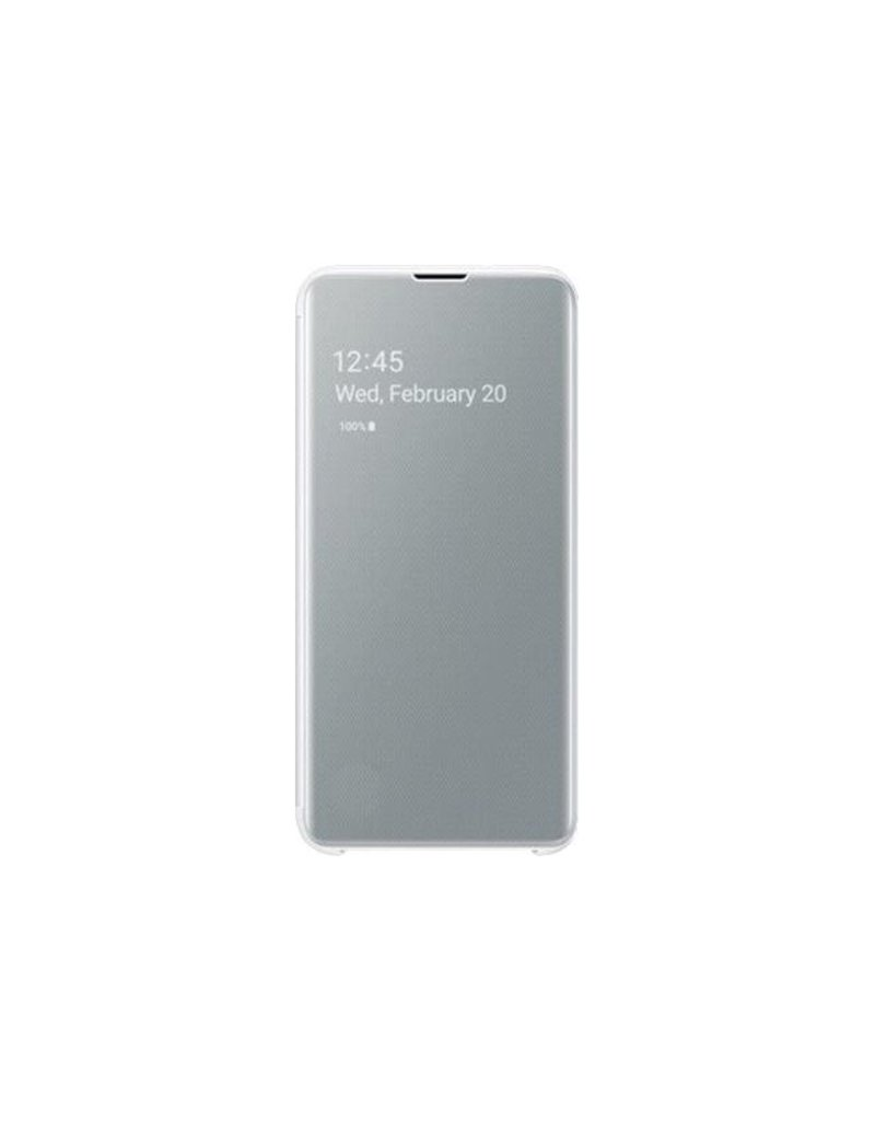 Samsung Samsung S10 Clear view cover