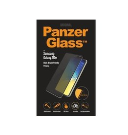 Panzerglass Samsung Galaxy S10e - Screenprotector  - Privacy