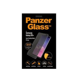 Panzerglass Samsung Galaxy S10+ - Screenprotector  - Privacy