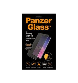 Panzerglass Samsung Galaxy S10 - Screenprotector - Privacy