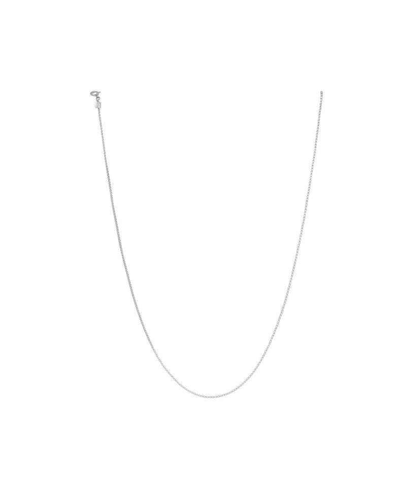 Basic Subtle Necklace Lesedi