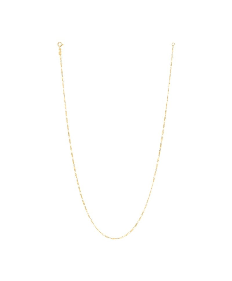 Chain Necklace Amara, Gold Plated