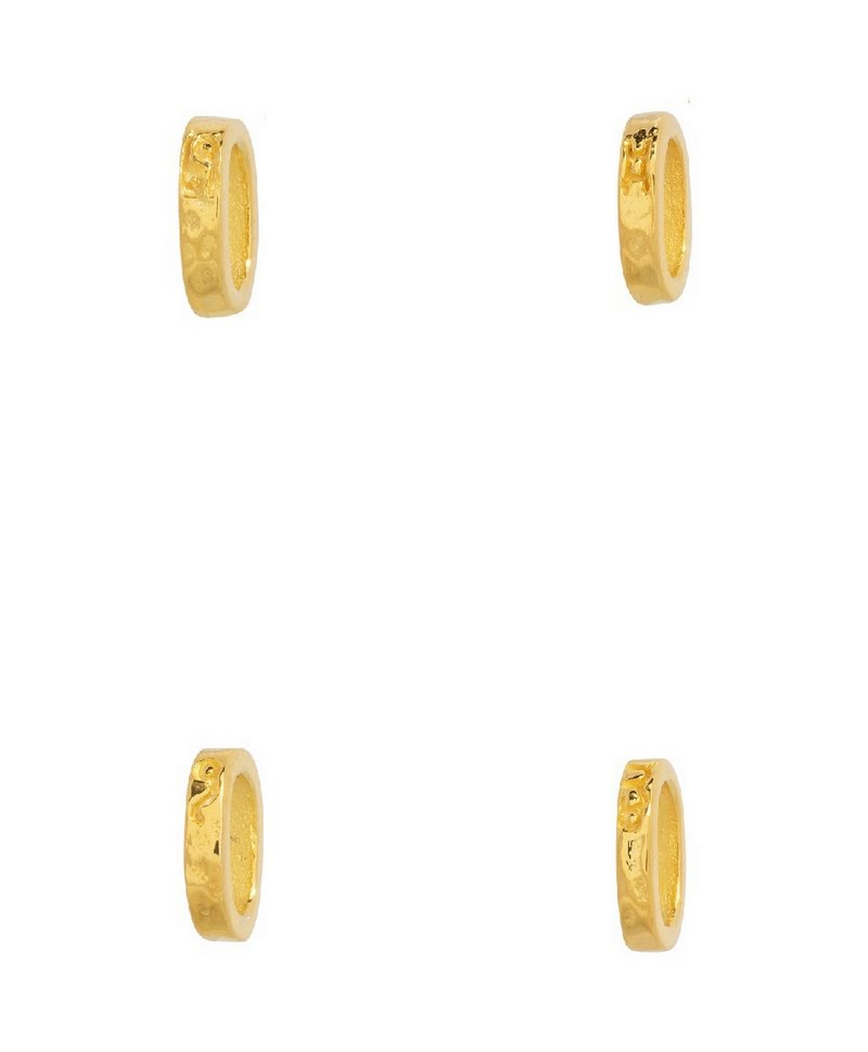 Gold Plated Minimalistische Sterrenbeeld Hanger