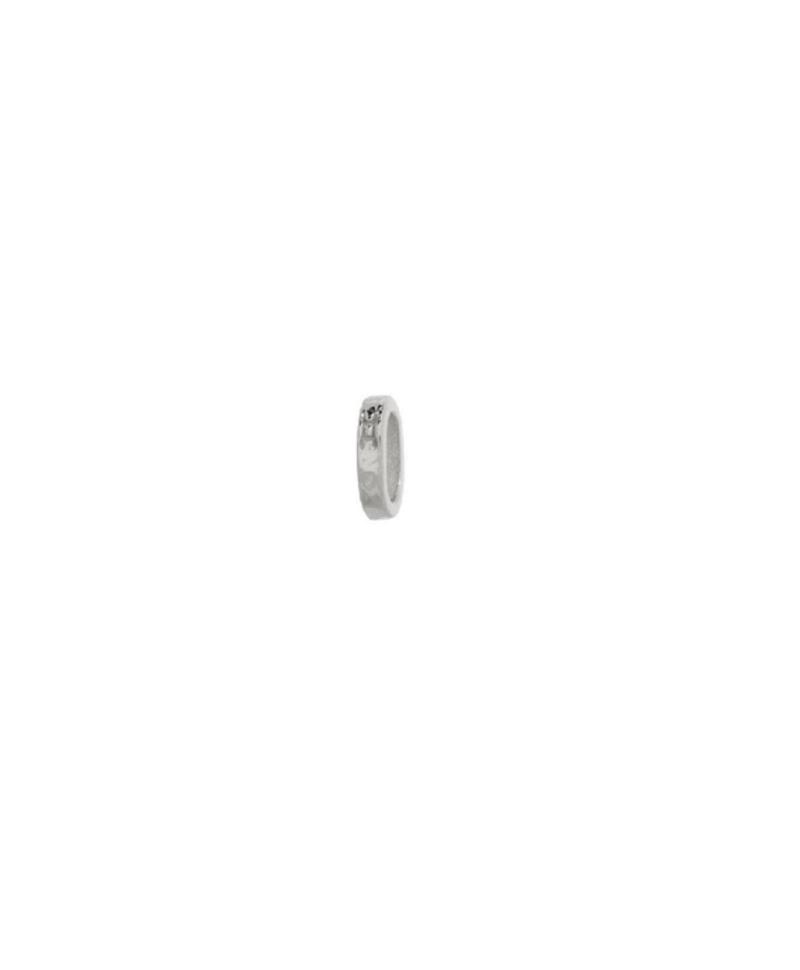 Zilveren Minimalistische Sterrenbeeld Hanger