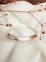 Zilveren Cuff Armband Cyrene