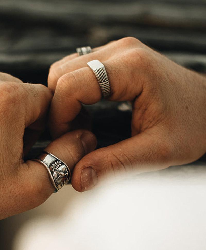 Basic Ring Adad