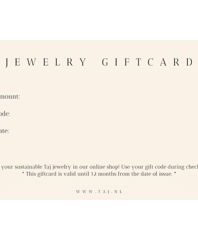 Taj Gift Card Women | Starting from € 15