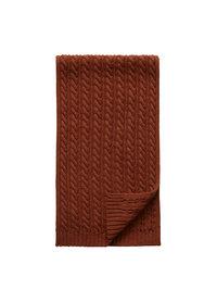 Eton Eton a00031991 48 shawl brick rood