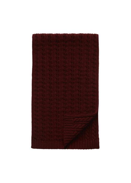 Eton Eton a00031991 78 shawl bordeaux rood