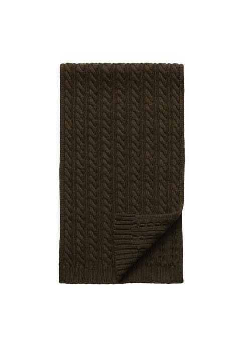 Eton Eton a00031991 68 shawl bruin
