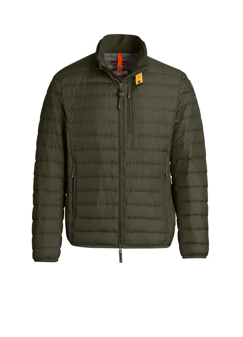 Parajumpers Parajumpers heren Ugo jas groen 764 Sycamore