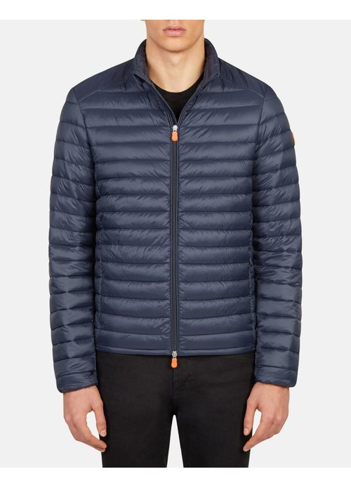 Save The Duck Save the Duck Jas navy Blauw D3243M Gigay