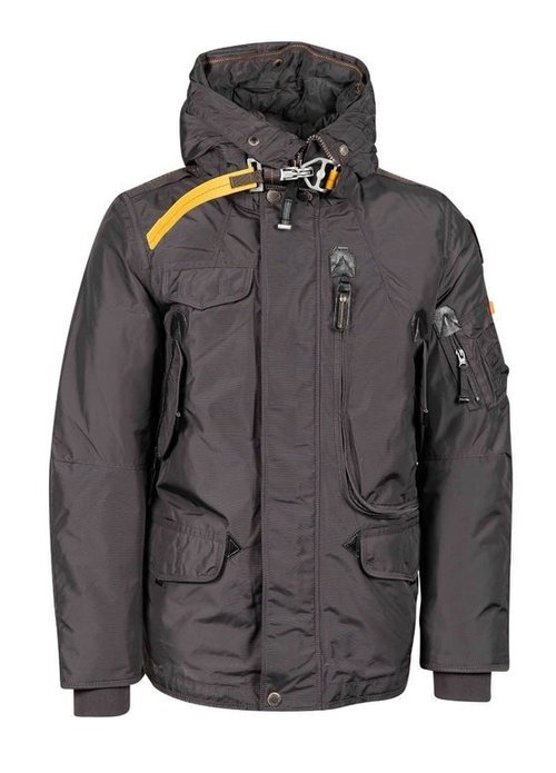 Parajumpers Parajumpers heren Right Hand Base-Man 736 Grijs