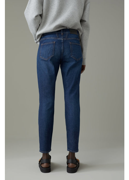 Closed Closed dames Baker jeans Blauw c91833-05e-3r dbl