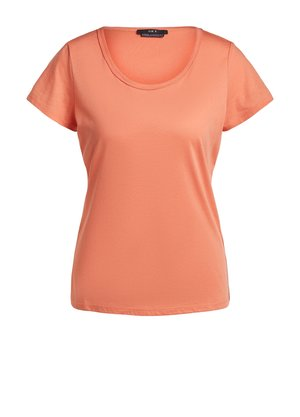 Set Oranje T-Shirt