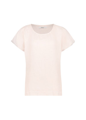 Penn & Ink Blossom Roze Top