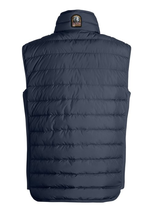 Parajumpers Kids Parajumpers Kids Perfect Boy 562 Bodywarmer Blauw