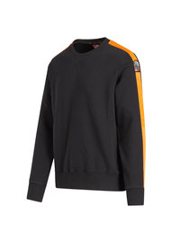 Parajumpers Parajumpers heren pullover Zwart ARMSTRONG 541