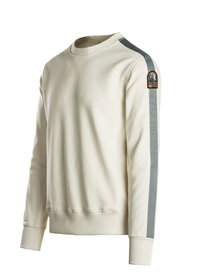 Parajumpers Parajumpers Heren Sweater Beige Armstrong 775