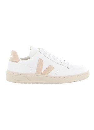 Veja White Babe Sneakers Wit