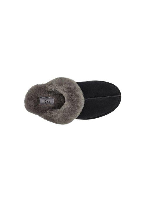 Ugg UGGS black/grey Schoenen Zwart 1106872