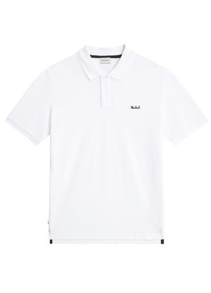 Woolrich Bright Polo Wit